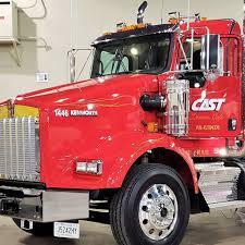 100 Denver Trucking Companies CAST Transportation Transportation Service Henderson Colorado