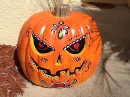 Sugar Skull Pumpkin Carving Patterns by The 25 Best Skull Pumpkin Ideas On Pinterest Sugar Skull