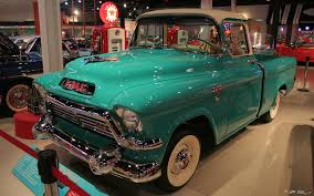 File:1957 GMC Suburban Carrier.jpg - Wikimedia Commons 1957 Gmc 150 Pickup Truck Pictures 1955 To 1959 Chevrolet Trucks Raingear Wiper Systems 12 Ton S57 Anaheim 2013 Gmc Coe Cabover Ratrod Gasser Car Hauler 1956 Chevy Filegmc Suburban Palomino 100 Show Truck Rsidefront 4x4 For Sale 83735 Mcg Build Update 02 Ultra Motsports Llc Happy 100th Gmcs Ctennial Trend Hemmings Find Of The Day Napco Panel Daily Pickup 112 With Dump Bed Big Trucks Bed
