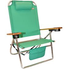Big Kahuna Beach Chair With Footrest by Heavy Duty Beach Chairs Large Beach Chairs
