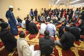 Fargo Moorhead Pumpkin Patches by A Really Promising Thing U0027 Hundreds Attend Islamic Society U0027s Open