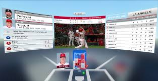 Major League Baseball To Launch Virtual Reality Viewing Experience ...