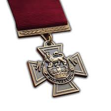 Military Awards And Decorations Records amazon com the victoria cross medal full size highest british