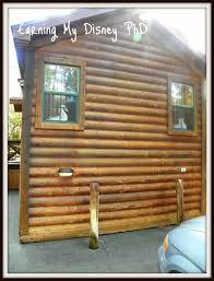 Day 2 – Fort Wilderness Cabins – What s for Dinner Moms