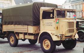 Austin K5 (Military Vehicles) - Trucksplanet
