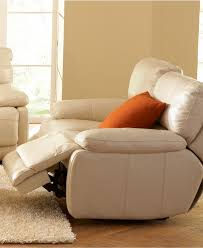 Walmartca Living Room Chairs by Nina Leather Sofa Living Room Furniture Collection Power