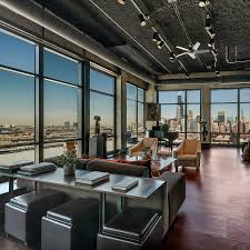 100 The Penthouse Chicago 1530 S State Street Suite 18AB IL Burrell Realty