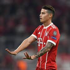 FC Bayern Real Madrid Aufstellungen Heute LIVE Im TV Ticker Stream