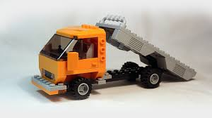 Building Instructions: Https://www.youtube.com/watch?v=tymKa-e_SXI ... Amazoncom Lego Juniors Garbage Truck 10680 Toys Games Wilko Blox Dump Medium Set Toy Story Soldiers Jeep Itructions 30071 Rees Building 271 Pieces Used Good Shape 1800868533 For City 60118 Youtube Ming Semi Lego M_longers Creations Man Tgs 8x4 With Trailer Truck At Brickitructionscom Police Best Resource 6447