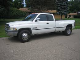 Truck For Sale 1996 Dodge Ram 3500 5 Speed 2wd - Dodge Diesel ...