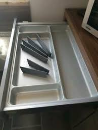 nolte besteckeinsatz küche esszimmer ebay kleinanzeigen