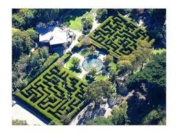 world s largest maze