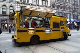 100 Food Trucks In Nyc Food Truck Crunchy Bottoms