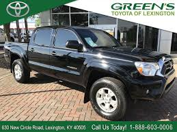 Toyota Tacoma Trucks For Sale In Lexington, KY 40517 - Autotrader Used Car Dealership Georgetown Ky Cars Auto Sales 2011 Ford F350 Super For Sale At Copart Lexington Lot 432908 Truck 849 Nandino Blvd 2018 4x4 Trucks For Sale 4x4 Ky Big Blue Autos New Service 1964 Intertional C1100 Antique 40591 Usedforklifts Or Floor Scrubbers Dealer Gmc Sierra 1500 In Winchester Near Commercial Kentucky Annual St Patricks Event With Offroad Vehicle Meetup And On Cmialucktradercom 1977 F150 52151308