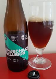 Cerveja Brooklyn Pumpkin Ale by The Beer Nut The Brussels Brewing Projects