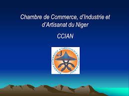 chambre de l industrie chambre de commerce d industrie et d artisanat du niger ppt