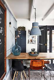 Rustic Dining Room Lighting Ideas by Best 25 Rustic Dining Chairs Ideas On Pinterest Dining Room