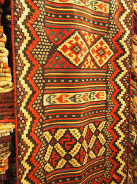 Hasan And The Turkish Carpets