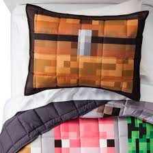 Minecraft Twin Bedding by Minecraft Kids U0027 Bedding Target