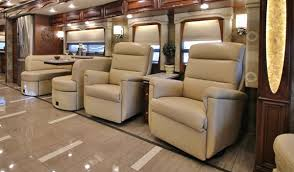 Amish Lambright Comfort Chairs by Marine And Rv Furniture Custom Yacht Boat Rv Motorhome