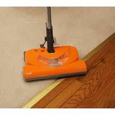Foam Tile Flooring Sears by Amazon Com Kenmore 29319 Canister Vacuum Orange