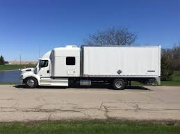 100 Expediter Trucks 2020 Freightliner Business Class M2 112 For Sale In Columbus
