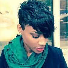 226 best Short hair styles for black women images on Pinterest