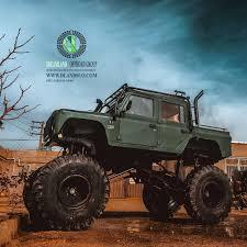 100 Hulk Monster Truck