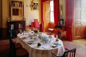 The Georgian House Edinburgh Dining Room