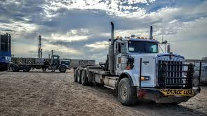 100 Frac Truck Oilfield Equipment And Maintenace Blac Tanks Inc