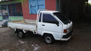 Toyota Town Ace Truck For Sale In Old Hope Rd Kingston St Andrew - Cars Toyota Tacoma 4x4 For Sale 2019 20 Top Car Models Twelve Trucks Every Truck Guy Needs To Own In Their Lifetime 1979 Truck Youtube 4x4 Truckss Old The 2017 Trd Pro Is Bro We All Need For Greenville 2018 And Tundra 20 Years Of The Beyond A Look Through Ebay 1992 Toyota 1 Ton Stake Bed Dually W Lift Gate Pickup War Chariot Third World What Ever Happened To Affordable Feature 450 Obo 1978 Hilux These Are Most Popular Cars Trucks In Every State