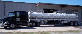 100 Tank Truck Support Houston Texas CleanCo Systems