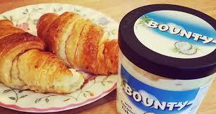 découvrez les pâtes à tartiner twix bounty et maltesers