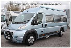 Used IH 630RL 23L 150 Automatic Van Conversion Motorhome U200936 For Sale At Southdowns Centre