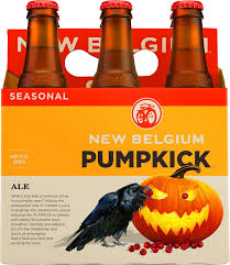 Dogfish Pumpkin Ale Recipe by 8 Autumnal Beers From Pumpkin To Maple To Spice