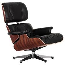Furniture: Luxury Eames Recliner For Contemporary Lounge ... Brown Leather Eames 670 Rosewood Lounge Chair 2 Home Brazilian Sold 1970s Herman Miller Ottoman Details About Rare 1960s Lcm Mid Century Modern Classic Emes Style And 100 Top Genuine Black 60s Italian White In Early Special Order Green