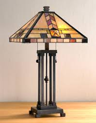 Target Glass Lamp Base by Table Lamps Craftsman Mission Style Table Lamps Custom Made