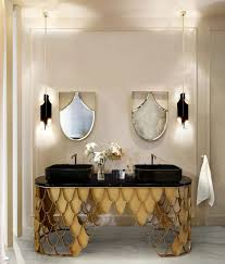 Steal The Look: Bathroom Lighting Ideas You'll Want Now Unique Pendant Light For Bathroom Lighting Idea Also Mirror Lights Modern Ideas Ylighting Sconces Be Equipped Bathroom Lighting Ideas Admirable Loft With Wall Feat Opal Designing Hgtv Farmhouse Elegant 100 Rustic Perfect Homesfeed Backyard Small Patio Sightly Lovely 90 Best Lamp For Farmhouse 41 In 2019 Bright 15 Charm Gorgeous Eaging Vanity Bath Lowes