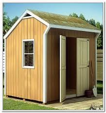 8x12 Storage Shed Blueprints by 8 12 Storage Shed Plans Home Design Ideas