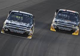 Moffitt Wins NASCAR Truck Race At MIS | Toledo Blade David Gliland To Make A Run At The 2018 Daytona 500 Racing News Kyle Busch Keeps Rolling With Nascar Truck Race Win Pocono Truck Series Schedule Mpo Group Youtube Texas 2 Race Page Raging Topics Wendell Chavous Stepping Away From Speed Sport Friesens Modified Roots Helped Create Ride Stadium Super Trucks On Twitter Weekend Friday Gateway Motsports Park June 17 Shocker Brad Keselowski Team Going Out Rhodes Runs Past Challengers Wins First Trucks Iron Harrison Burton Drive Fulltime For In