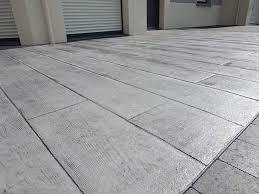 prix beton decoratif m2 revêtement extérieur béton imprimé sur rennes et sur l ille et