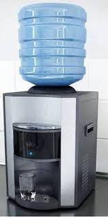 Oasis C yx Hot Cold Bottled Counter top Water Cooler