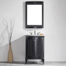 bathroom awesome charlottesville 24 vanity light gray fairmont
