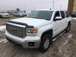 Used 2014 GMC Sierra 1500 4 Door Pickup In Lethbridge, AB L 2014 Gmc Sierra 1500 4wd Crew Cab 1435 Denali Truck Short Front Bumpers Add Offroad Top Speed Exterior And Interior Walkaround 2013 La Review Notes Autoweek Red Deer Used Vehicles For Sale Double Pictures 4 Door Pickup In Lethbridge Ab L Price Photos Reviews Features