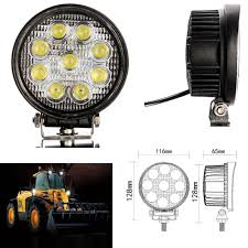 Led Flood Lights: Truck Led Flood Lights 4x 4inch Led Lights Pods Reverse Driving Work Lamp Flood Truck Jeep Lighting Eaging 12 Volt Ebay Dicn 1 Pair 5in 45w Led Floodlights For Offroad China Side Spot Light 5000 Lumen 4d Pod Combo Lights Fog Atv Offroad 3 X 4 Race Beam Kc Hilites 2 Cseries C2 Backup System 519 20 468w Bar Quad Row Offroad Utv Free Shipping 10w Cree Work Light Floodlight 200w Spotlight Outdoor Landscape Sucool 2pcs One Pack Inch Square 48w Led Work Light Off Road Amazoncom Ledkingdomus 4x 27w Pod