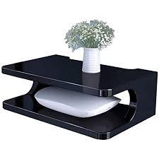 meng wei shop regale ablagen set top box regal tv wandschrank wohnzimmer wandregal wand schlafzimmer partition router aufbewahrungsbox 30 20