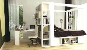meuble bureau combinac bureau bibliothaque meuble bureau bibliotheque grande