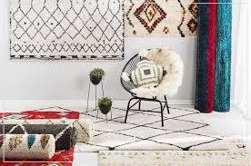 boho chic wohnstil inspirationen im benuta