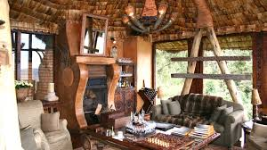 100 Crater Lodge Ngorongoro Voted Most Luxurious In All