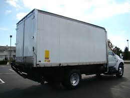 A Box Truck And A Dream….. | Morethantrucks.com 2011 Hino 338 Thermoking Reefer Unit 24 Feet Box Liftgate New Used Veficles Chevrolet Box Van Truck For Sale 1226 2013 Hino 268 26ft With Liftgate Dade City Fl Vehicle Intertional 4300 24ft How To Operate Truck Lift Gate Youtube 2018 155 16ft With At Industrial Tommy Railgate Series Dockfriendly 2012 Ford E450 16 Foot Gate 2006 Isuzu Nprhd Van Body Ta Sales Freightliner M2106 Under Cdl Liftgate Valley